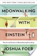 Moonwalking with Einstein