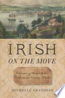 Irish on the Move