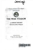 The wide window