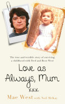 Love as Always, Mum xxx