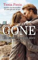 Gone. Un bacio � troppo poco