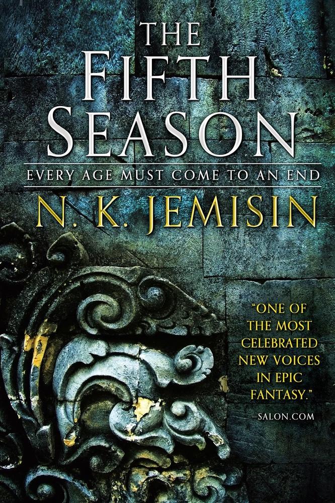 The Fifth Season (The Broken Earth, #1)