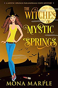 The Witches of Mystic Springs