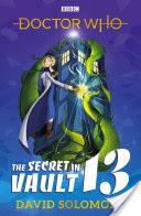 Doctor Who: The Secret in Vault 13