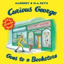Curious George Goes to a Bookstore