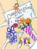 Congratulations: You Did It!