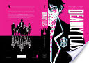 Deadly Class Book One