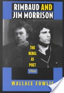 Rimbaud and Jim Morrison