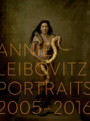 Annie Leibovitz: Portraits 2005-2016 (Limited Edition)