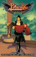 Princeless: Raven the Pirate Princess Book 3