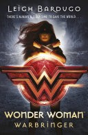 Wonder Woman: Warbringer (DC Icons series)