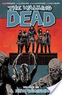 The Walking Dead Vol. 22