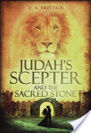 Judah's Scepter and the Sacred Stone