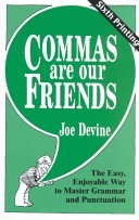 Commas are Our Friends