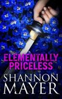 Elementally Priceless (A Rylee Adamson Novella)