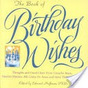 The Book of Birthday Wishes