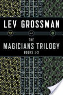 The Magicians Trilogy