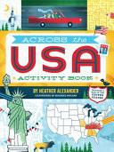 USA Activity Book