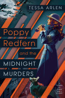 Poppy Redfern and the Midnight Murders