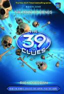 The 39 Clues #1 The Maze of Bones