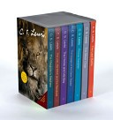 The Chronicles of Narnia Box Set (adult)