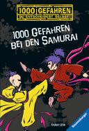 1000 Gefahren bei den Samurai