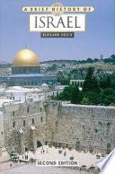 A Brief History of Israel