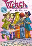 W.I.T.C.H.: Friends Forever - Novelization #26