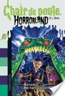 Horrorland, Tome 1