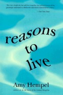 Reasons to Live: Stories by (Harperperennial)