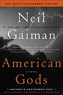 American Gods (Anniversary)