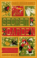 Secret Garden (Illustrated with Interactive Elements)