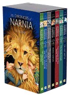 Chronicles of Narnia Set