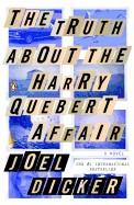 Truth about the Harry Quebert Affair