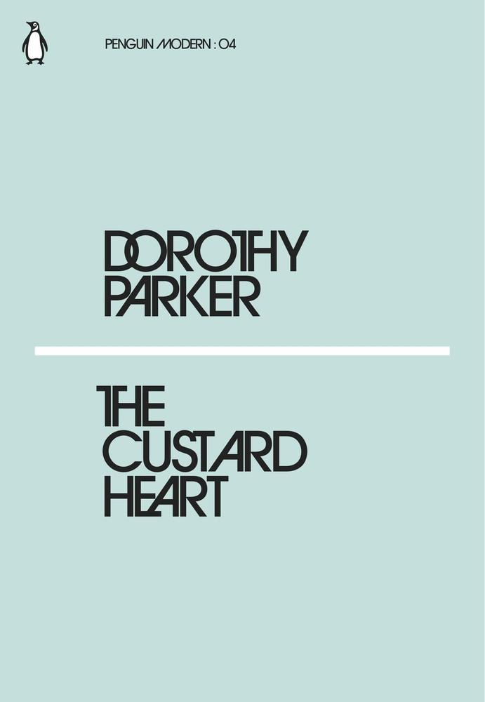 The Custard Heart