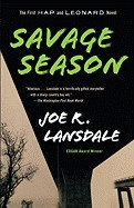 Savage Season: A Hap and Leonard Novel (1)