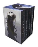 Fallen Series Boxed Set