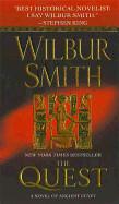 Quest: A Novel of Ancient Egypt