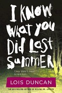 I Know What You Did Last Summer (Revised)