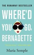 Where'd You Go, Bernadette (Special)
