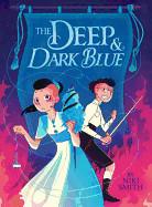 Deep & Dark Blue