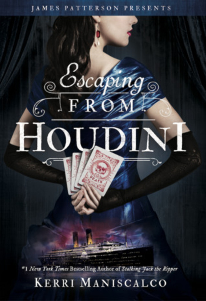 Escaping From Houdini