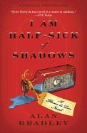 I Am Half-Sick of Shadows