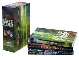 Maze Runner Trilogy (Maze Runner)