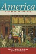 America, Volume 2: A Narrative History (Brief)