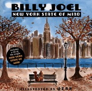 New York State of Mind [With CD]