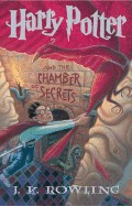 Harry Potter and the Chamber of Secrets (Rlb)
