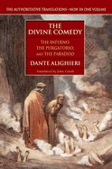Divine Comedy: The Inferno, the Purgatorio, the Paradiso