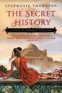 Secret History: A Novel of Empress Theodora