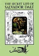 Secret Life of Salvador Dali